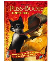 Shrek - Puss in Boots 3D Movie Guide