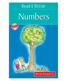Pegasus Read And Shine Numbers Level 1 - English