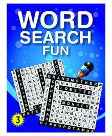 Pegasus Word Search Fun 3 - English