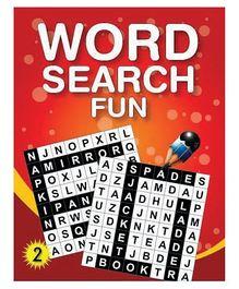 Pegasus Word Search Fun 2 - English