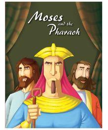 Pegasus Bible Stories Moses and the Pharaoh - English