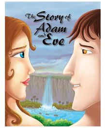 Pegasus Bible Stories The Story of Adam And Eve - English
