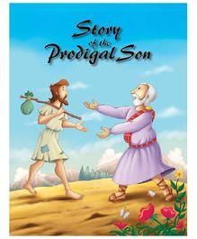 Pegasus - Story Of The Prodigal Son
