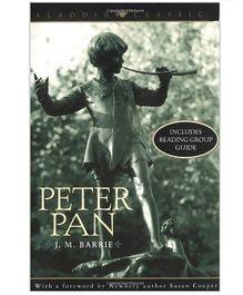 Simon & Schuster - Peter Pan Story Book