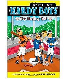 Hardy Boys - The Missing Mitt