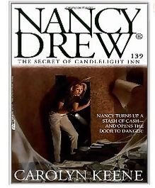 Nancy Drew - The Secret of Candlelight Inn
