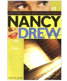 Nancy Drew - False Notes