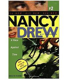 Nancy Drew - A Race Against Time
