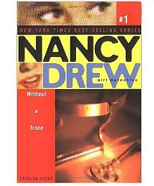 Nancy Drew - Without a Trace