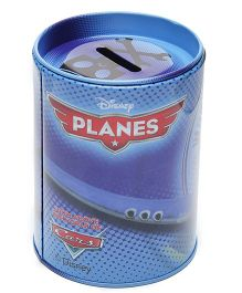 Disney Pixar Planes World Classified Skipper Coin Bank