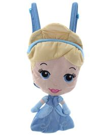 Disney - Cinderella Plush Bag