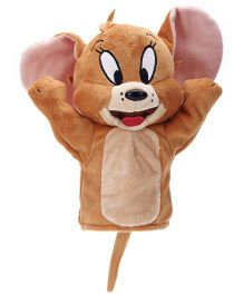 MGM Tom and Jerry Hand Puppet - Jerry the Mouse