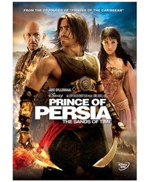 Disney - Prince Of Persia English And Hindi