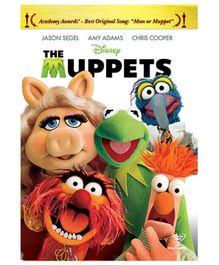 Disney - The Muppet Movie