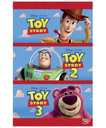 Disney - Toy Story Trilogy