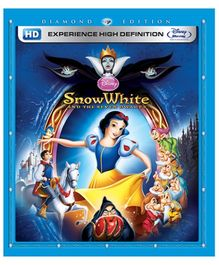 Disney - Snow White