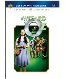 Warner Brothers - The Wizard Of Oz