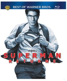 Warner Brother - Superman Returns