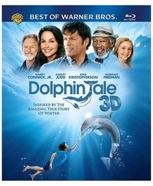 Warner Brother - Dolphin Tale 3D