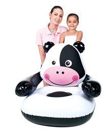 Bestway - Animal Print Inflatable Chair
