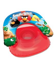 Angry Birds Inflatable Chair - Red