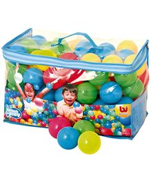 Bestway - Splash And Play 100 Bouncing Balls