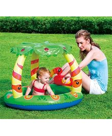 Bestway - Friendly Jungle Play Pool