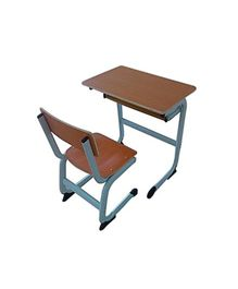 Playwell - Single Desk And Chair
