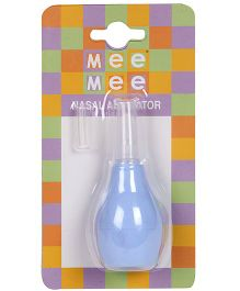Mee Mee - Nasal Aspirator (Colors May Vary)