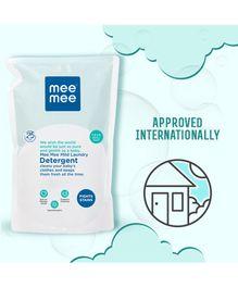 Mee Mee Baby Laundry Detergent - 1. 2 Litres