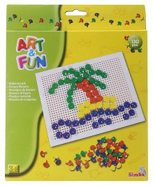 Art And Fun Diamond Mosaic