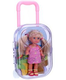 Evi Love Trolley - Doll Height 12 cm