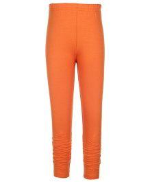 Dreamszone - Orange Full Leggings