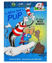 A & C Black - A Great Day for Pup Story Book