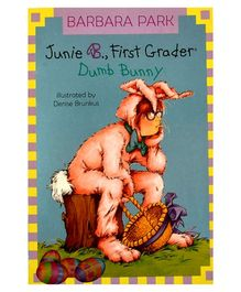 A & C Black - Junie B First Grader Dumb Bunny Story Book
