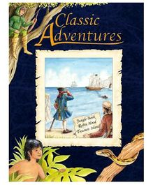 Award Publications, Classic Adventure Giftbox