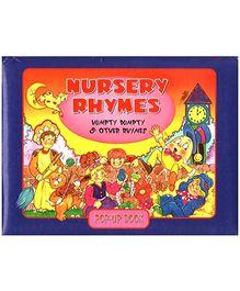 Jim Oldroyd - Nursery Rhymes Pop Up Book