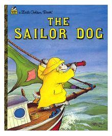 Random House - The Sailor Dog Book