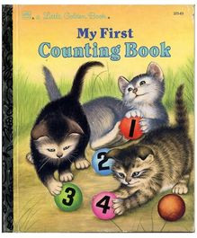 Random House - My First Counting Book
