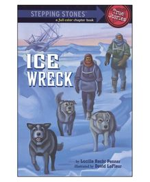 Random House - Ice Wreck Book
