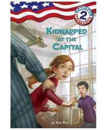 Random House - Kidnapped at the Capital Story Book