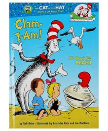 Random House - Clam I Am All About the Beach