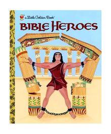 Random House - Bible Heroes Book