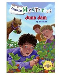 Random House - Calender Mysteries June Jam