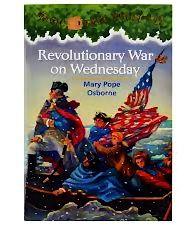 Random House - Revolutionary War on Wednesday Story Book