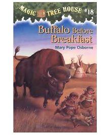 Random House -Buffalo Before Breakfast Story Book