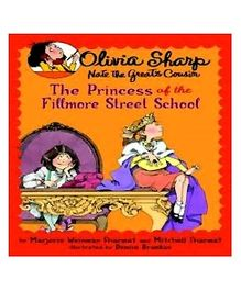 Random House - The Princess of the Fillmore Street School Story Book