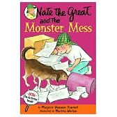 Random House -Nate the Great and the Monster Mess Story Book