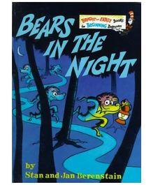 Random House -Bears in the Night Storybook