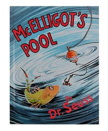 Random House - McElligot's Pool Storybook